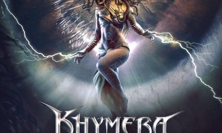 KHYMERA ANNOUNCE NEW ALBUM, MASTER OF ILLUSIONS OUT MARCH 6, 2020 ON FRONTIERS MUSIC SRL