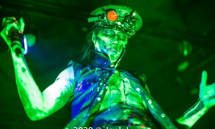 Wednesday 13 at The Whisky – Live Photos
