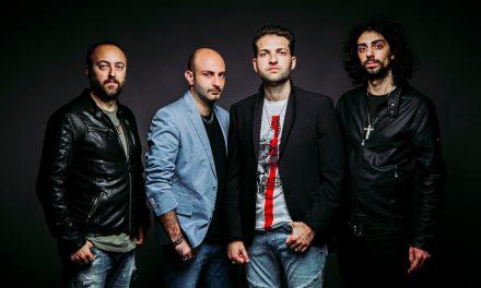 Blind Revolution: Inspiring Melodic Rock from Sicily