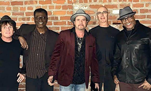 BABYLON A. D. Frontman Derek Davis Follows #1 iTunes Blues Success!