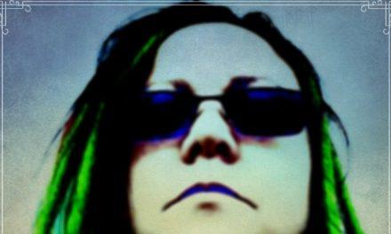 """Darkwave Artist DISSONANCE Announces New Maxi-Single """"Precipice;"""" A Lament Of Personal Struggle"""