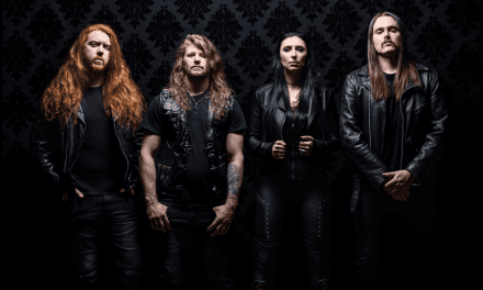 Modern Power Metal Band UNLEASH THE ARCHERS to Release New Full-Length Album, Abyss, via Napalm Records
