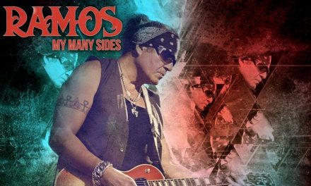 My Many Sides by Ramos (Frontiers Music Srl)