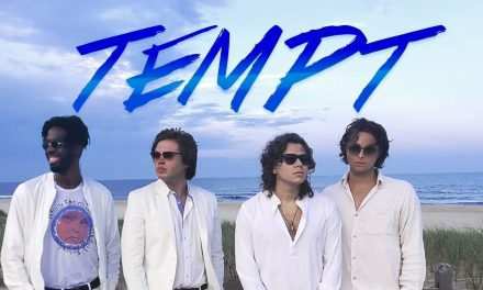 Start your ENDLESS SUMMER with new Better Noise Music signing TEMPT