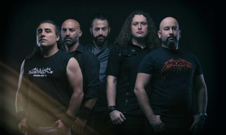 Portuguese Heavy Metallers Attick Demons sign with ROAR! Rock of Angels Records!