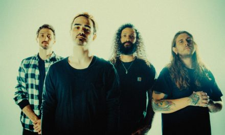 Like Moths To Flames Announces 'No Eternity In Gold' – Due Out October 30 via UNFD