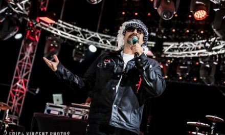 Cypress Hill at Concerts In Your Car – Live Photos