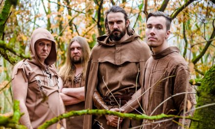 The Folk Metal Adventures of Midgard