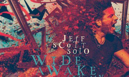 """Jeff Scott Soto Announces New Solo Album, """"Wide Awake (In My Dreamland)"""""""