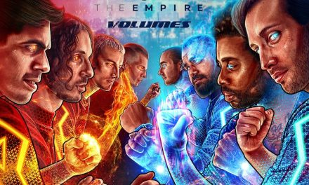 """Crown the Empire + Volumes Square Off For """"The Battle of Los Angeles"""""""