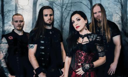 """SIRENIA Announces New Album, """"Riddles, Ruins & Revelations"""""""