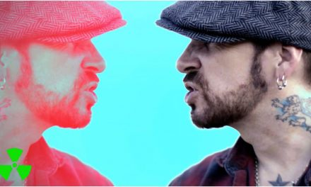"""Ricky Warwick Releases New Single """"You Don't Love Me"""" (ft. Luke Morley of Thunder)"""