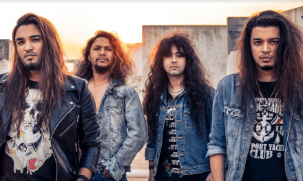 Girish & The Chronicles Sign with Frontiers Music SRL – Label's First Signing From India