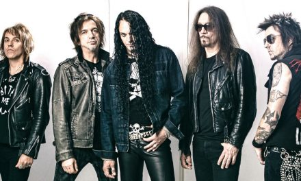 earMUSIC Welcomes Skid Row to the Label Roster