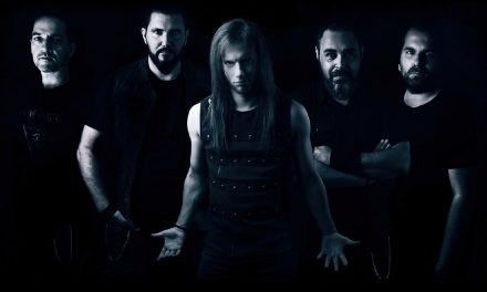 An Empire of Metal with Silent Winter