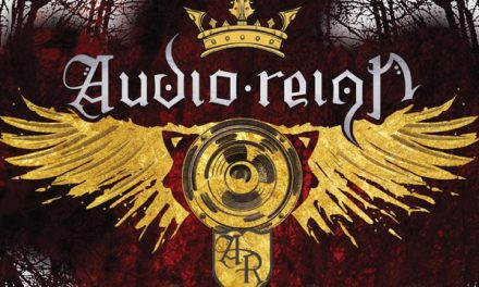 Audio Reign by Audio Reign (MR Records)