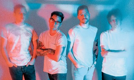 """Lilac Kings Releases Stream Video For New Single, """"Tired Eyes"""""""