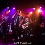 Junkyard and Little Caesar at The Viper Room – Live Review