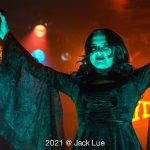 Through The Oculus at The Viper Room – Live Photos