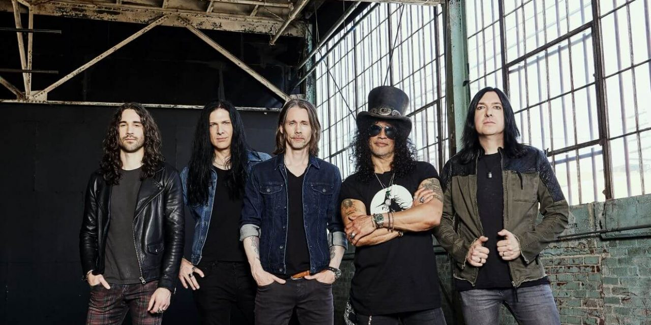 Gibson Records: Gibson Announces Launch of Record Label, First Album with Slash Featuring Myles Kennedy and the Conspirators, To Be Released in Partnership with BMG