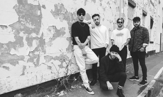 Brit rockers Boston Manor sign to SharpTone Records