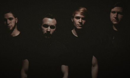 City State Introduce New Single 'Into The Night'