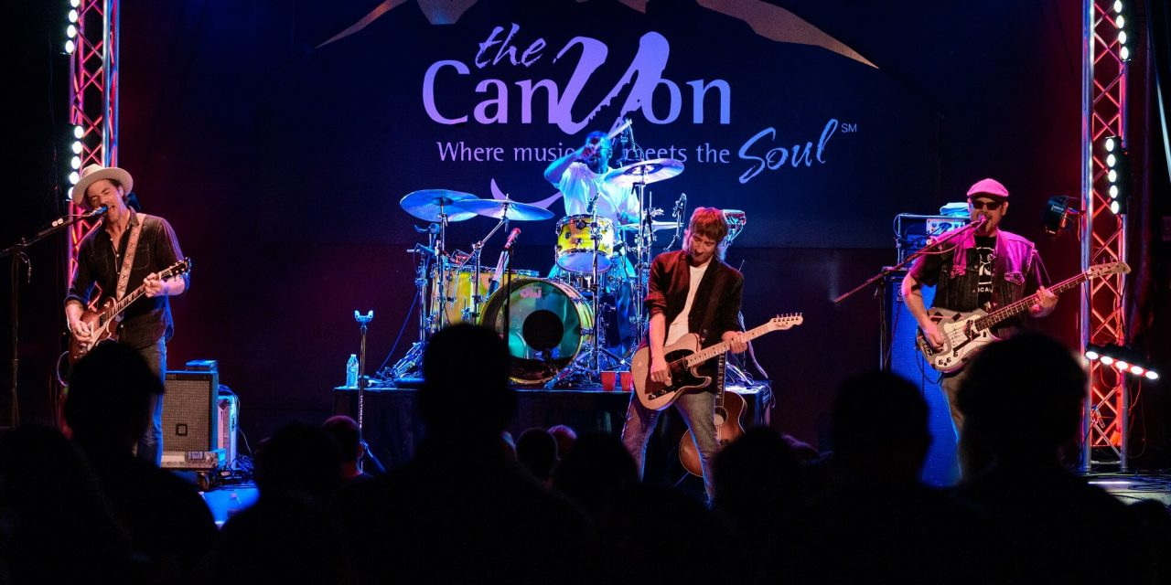 Plain White T's at The Canyon Club – Live Review