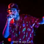 Katastro at The Roxy – Live Review