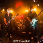 Whit3 Collr at The Viper Room – Live Review