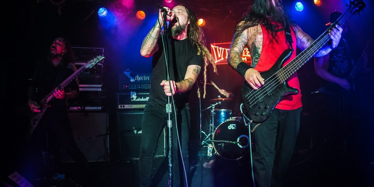 Against The Grave at The Viper Room – Live Photos