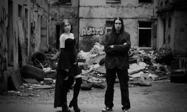 Inner Missing: Gothic Metal from St. Petersburg, Russia