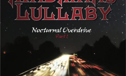 Nocturnal Overdrive – Part 1 by Madman's Lullaby (MR Records)