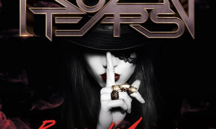 Brazen Whisper by Frozen Tears (MR Records)