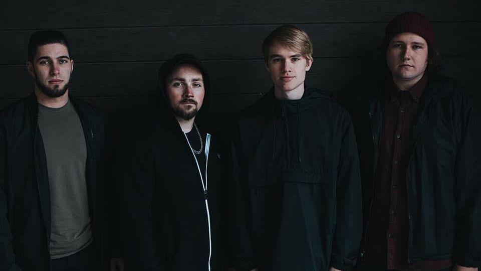 City State Drops New Single 'Dead Sun' Via Famined Records