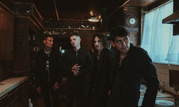"""Crown The Empire Release """"In Another Life"""" Feat Courtney LaPlante"""