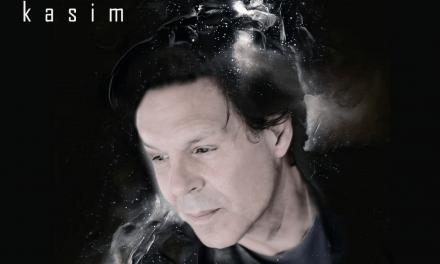 UTOPIA Bassist KASIM SULTON Returns With The Aptly Titled KASIM 2021