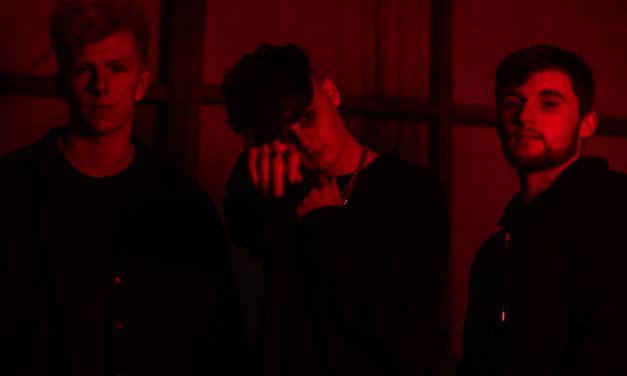 """UK Emo Rockers Matter Of Mind Debut Soaring New Single + Video """"Take It Back"""""""