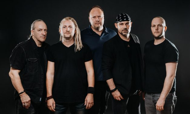 Into The Power Metal Realm of Mentalist