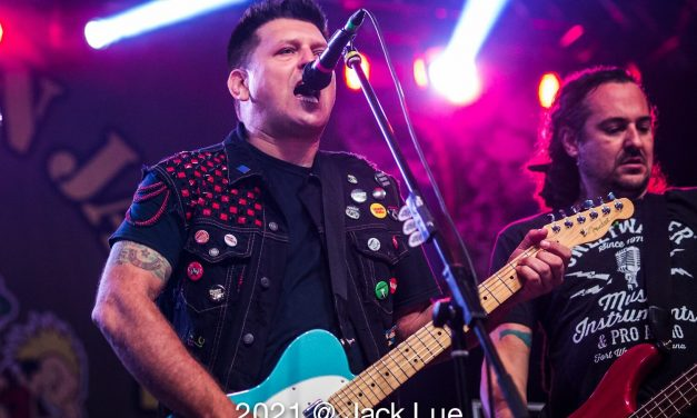 Less Than Jake, House Of Blues, Anaheim, CA., September 8, 2021