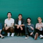 Real Friends release new EP 'Torn In Two'
