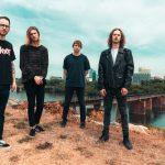 "TELLTALE Debuts Scorching New Single ""Slowburn"""