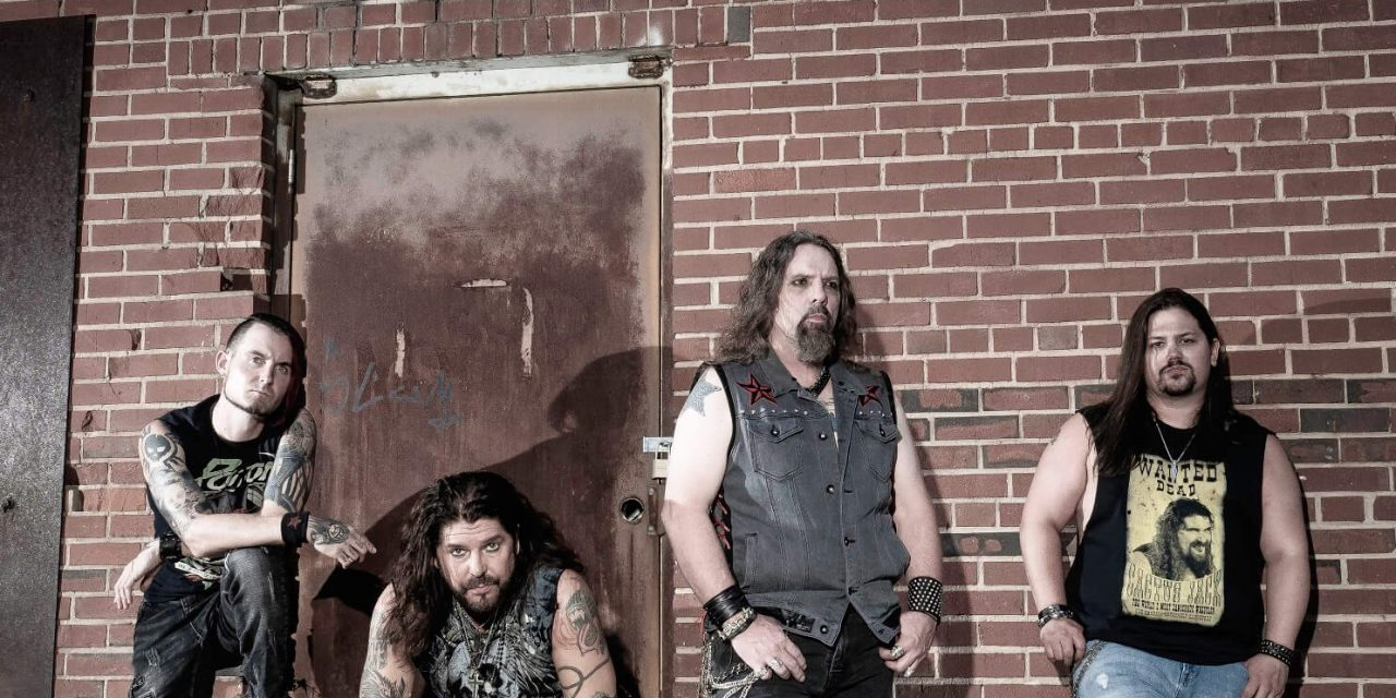 The Fifth with Roy Cathey of Cold Sweat and SteelCity Announces New Lineup and EP!