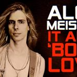 """Alex Meister rekindles hard rock's flame with single, """"It Ain't 'Bout Love"""""""