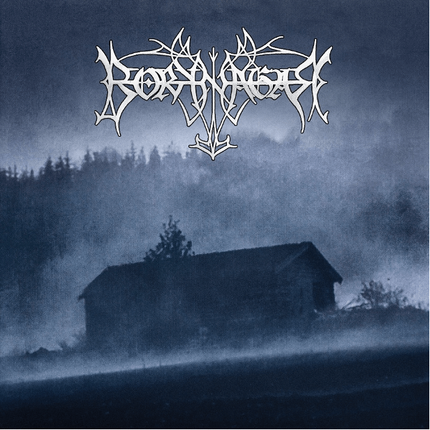 Borknagar Announces Deluxe Anniversary Re-issue of Debut Album 'Borknagar'