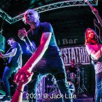 Dark Station and Dianthus at The Tiki Bar – Live Review