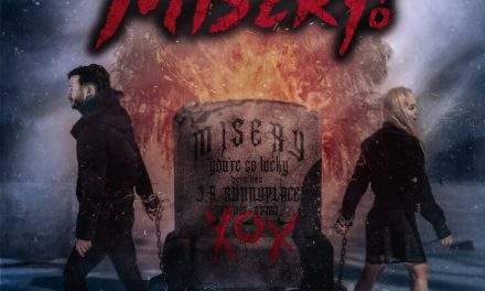 XOX by Misery! (Revival Recordings)