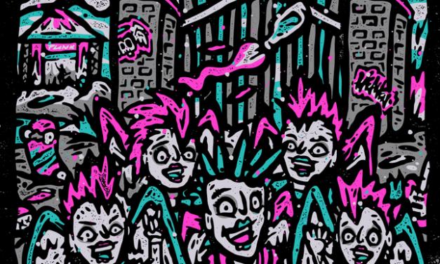 "PETEXZEN releases his new single ""Punk"""