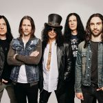 Slash Ft. Myles Kennedy and the Conspirators – New Album '4' To Be Released February 11, 2022, on Gibson Records