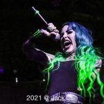 Stitched Up Heart at 1720 – Live Photos