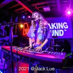 Lisa Heller at Breaking Sound – Live Photos